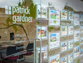 estate and letting agents in Ashtead, Bookham, Dorking and Leatherhead | Patrick Gardner