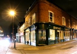 Heritage Estate & Letting Agents in Kings Heath, Birmingham - office pic
