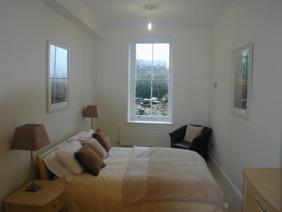 Freeborns Letting Agents in Dartmouth - Bedroom interior