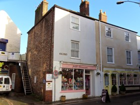 Freeborns Commercial Agents in Dartmouth - Shop For sale