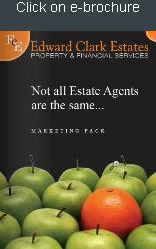 Click for Edward Clark Estate agents in Grays ebrochure