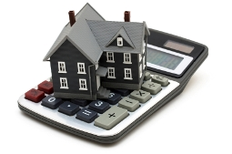 House on money - mortgages