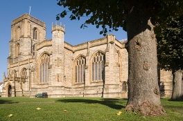Laceys Estate & Letting Agents in Yeovil - Picture of Church