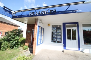 Brambles Estate and Letting Agents in Bursledon, Hamble