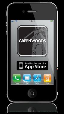 Greenwoods app