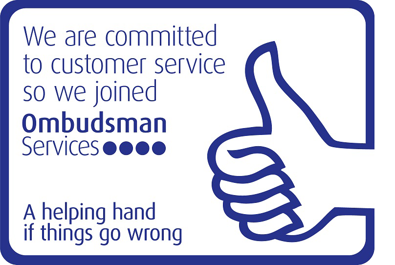 Property Ombudsman Services Hayward Fox in Brockenhurst, New Milton, Milford on Sea and Sway