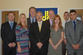 Slades Estate Agents in Winton, Bournemouth - staff