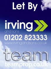 Letting your property with Irving and Sons Estate Agents in Verwood