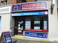Omega Property Services Estate Agents in Clacton on Sea, Essex - Property for Sale and Rent - Image