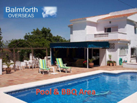 Balmforth Estate Agents - Overseas holiday homes and investments from haverhill and mildenhall, suff