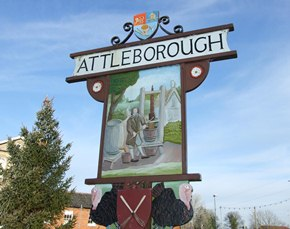 Property for sale and rent in Attleborough