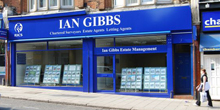Ian Gibbs Estate & Letting Agents in Enfield - Picture of office
