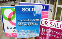 Property Sales with Michael Steven Estate Agents in Plaistow, E13