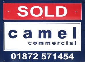 Camel Commercial Agents in Perranporth