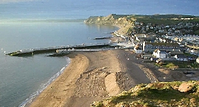 Image of Bridport where Kennedys Estate Agents are based in West Dorset