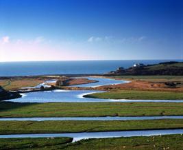 Reid+Dean Estate Agents in Eastbourne - View into sea