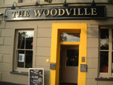Cardiff's most popular student pub - The Woodville