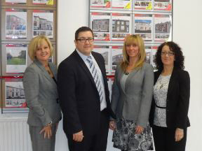 Bidmead Cook Estate Agents in Aberdare Staff photo