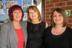 Bidmead Cook Estate Agents in Ebbw Vale Staff photo