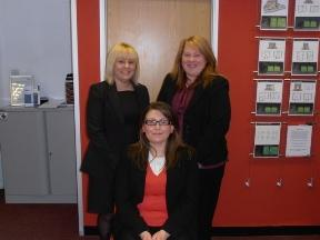 Bidmead Cook Estate Agents in Merthyr Tydfil Staff photo