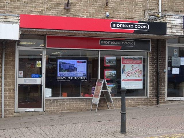 Bidmead Cook Estate Agents in Coleford