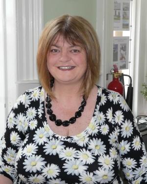 Tracey Kerr
