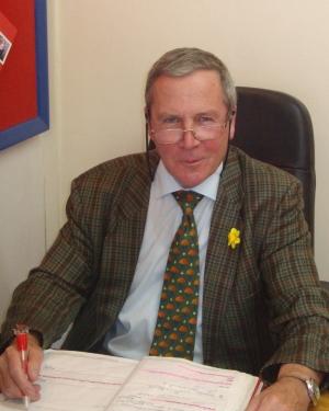 Edward Skinner