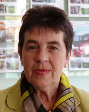 Ann Priestley