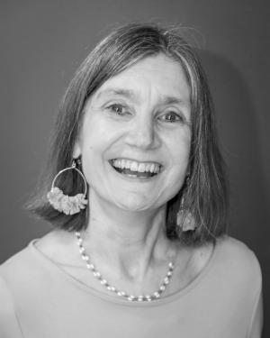 Joy Fletcher