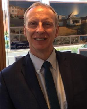 Nigel Coleman