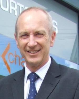 John Cottis FNAEA, MARLA