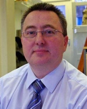 Darren Maller