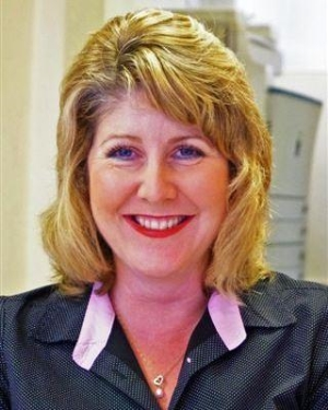 Sally Blewitt