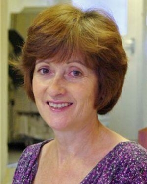 Christine Dorrington