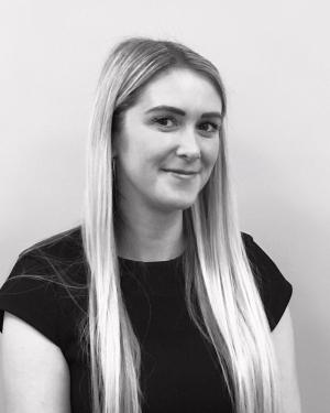 Fiona Kendrick BSc (Accounting & Finance)